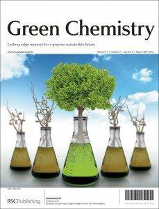 greenchemjournal